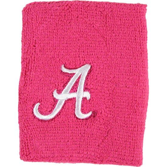 Alabama Crimson Tide adidas Pink Breast Cancer Awareness 4