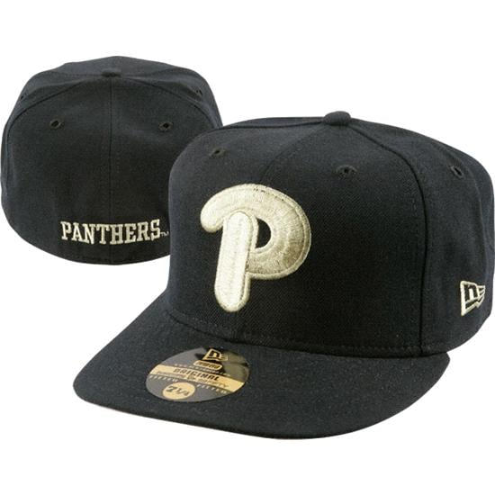 Pittsburgh Panthers Fitted 5950 Wool Cap