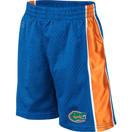 Florida Gators Toddler Royal Vector Shorts