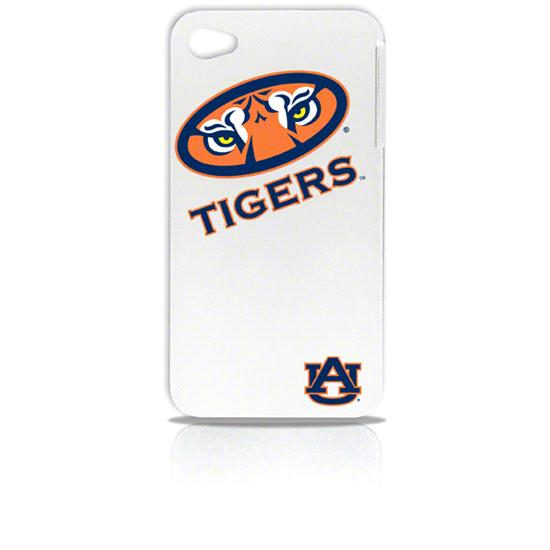 Auburn Tigers MVP Case - iPhone 4