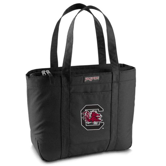 South Carolina Gamecocks Embroidered Women's Tote