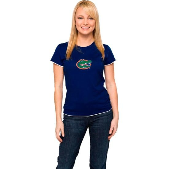 Florida Gators Women's adidas 'Loud & Proud' Tissue Tee
