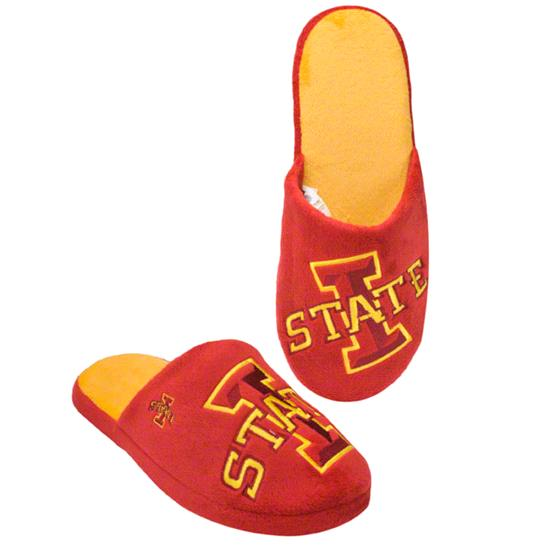 Iowa State Cyclones Big Logo Slide Slipper