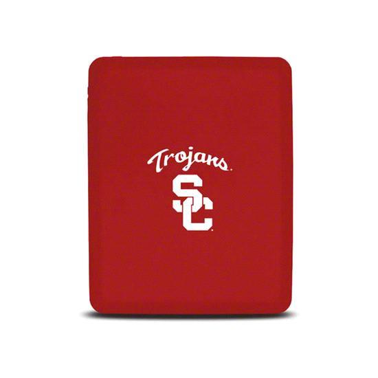 USC Trojans iPad Silicone Cover