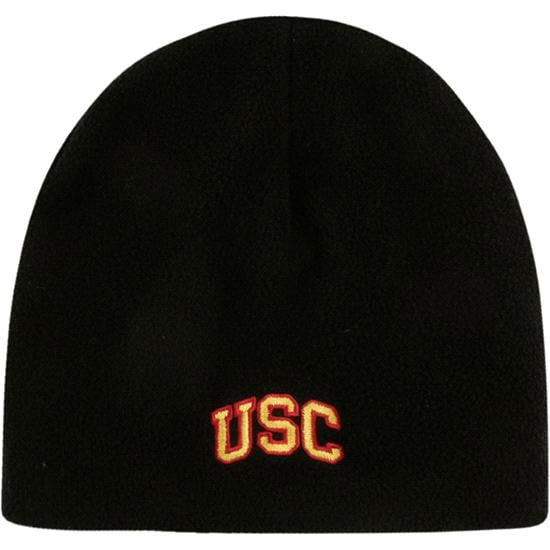 USC Trojans Infant Black Fowler Knit Hat