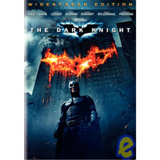 Batman Dark Knight Widescreen