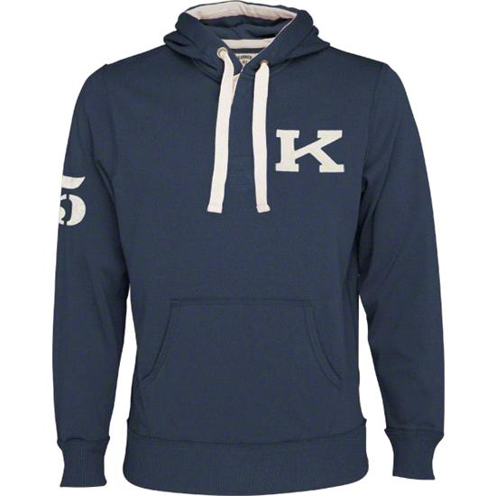 Kentucky Wildcats '47 Brand Rugby Hoodie