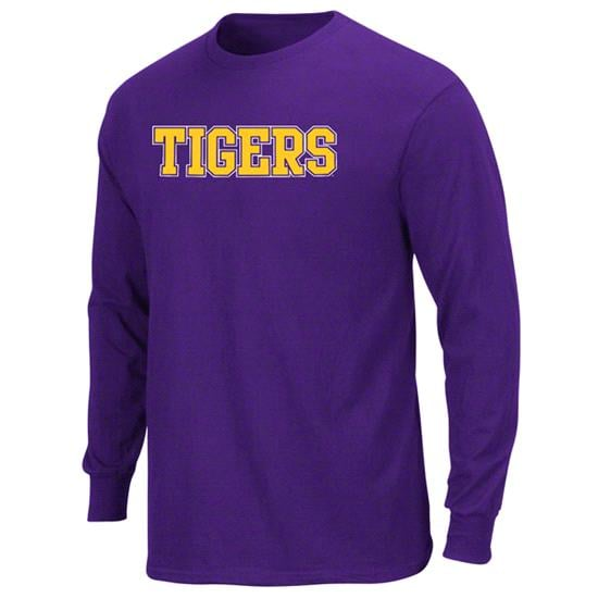 LSU Tigers Future All Star Long Sleeve T-Shirt