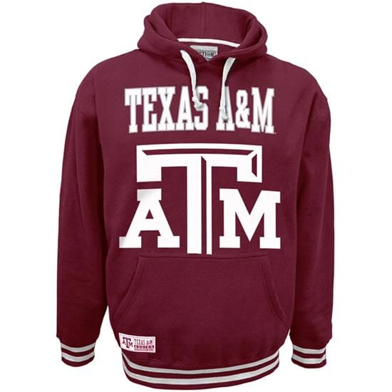Texas A&M Aggies Maroon Dream Team Hooded Sweatshirt