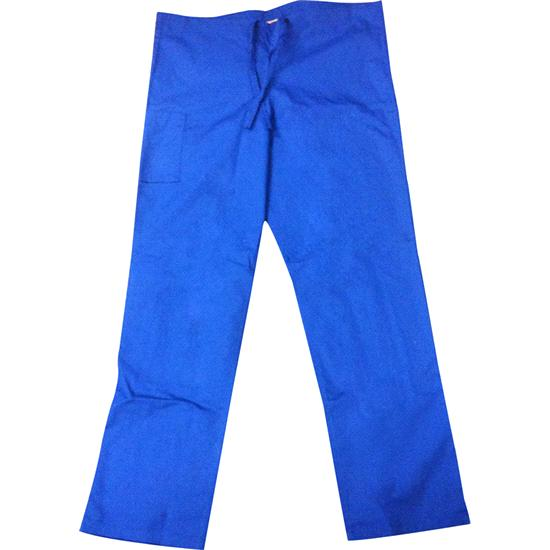 Hodges University Medical Scrub Pant - Cobalt Blue