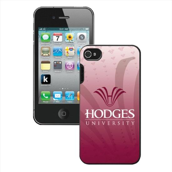 Hodges University Tech iPhone 4/4S Case