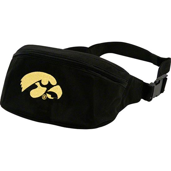 Iowa Hawkeyes Fanny Pack