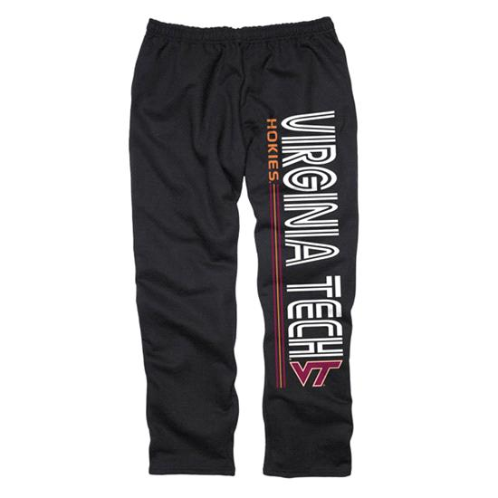 Virginia Tech Hokies Retrospective Sonic Sweatpant